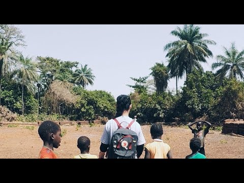 elly고s to Guinea Bissau