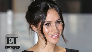 Meghan Markle's New Patronages