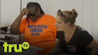 South Beach Tow - Bernice Plays Angel Of Death