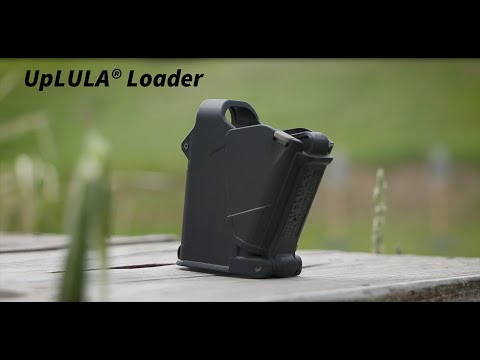 maglula | Tools for loading and unloading magazines