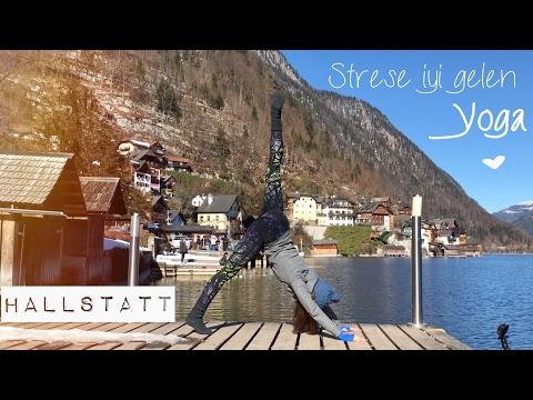 Strese karşı ♥ 20 dakika YOGA | Hallstatt