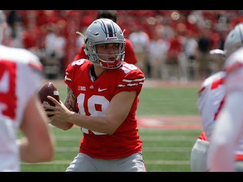 Tate Martell is Ohio State's secret weapon against Baker Mayfield