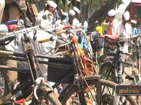 DabbaWalas - Amazing Meal Delivery in India (Dabbawalas)