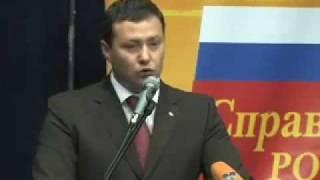 Александр Агеев: «Москва, время больших перемен»