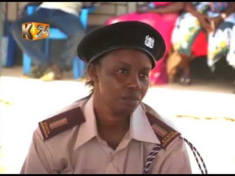 Kyondoni residents hold demos to reject appointment of assistant Chief