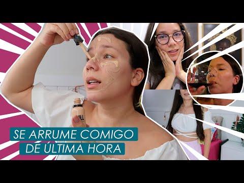 ARRUME-SE COMIGO |