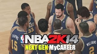 NBA 2K14 (Next Gen) Wally McGee MyCareer - EP29