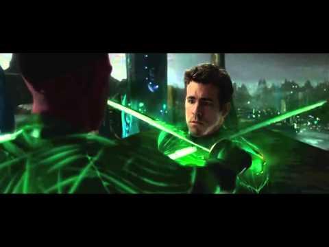 Зелёный фонарь /vs/ Синестро |Green L vs. Sinestro
