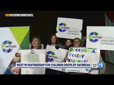 Nonprofit spotlight: West Michigan Partnership for Children