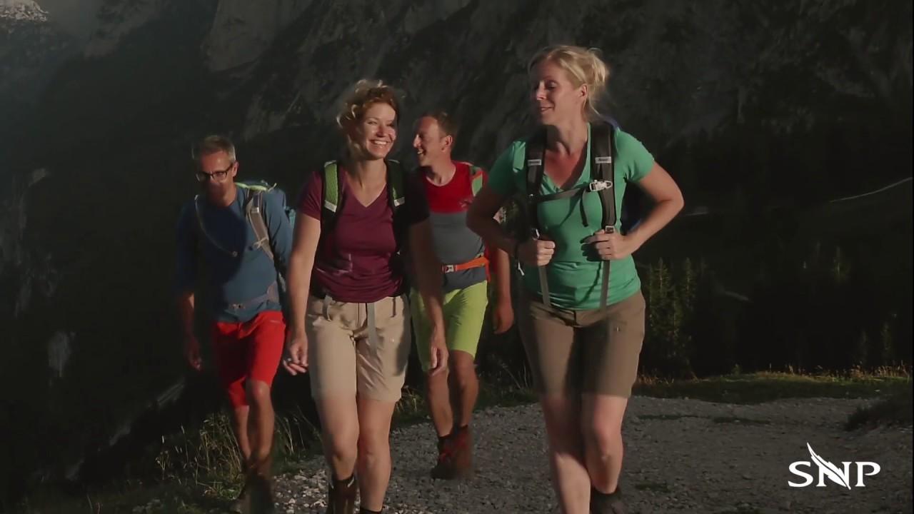Oostenrijk | wandelen in de Dachstein | oppad.nl