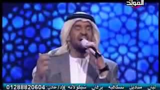 حسين الجسمي اما براوه -قناة الشلال-سمير عبد الحليم الجمل