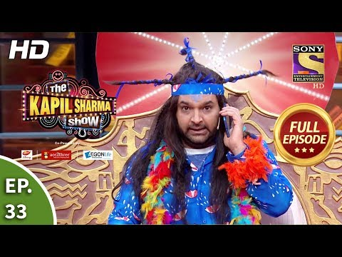 The Kapil Sharma Show Season 2 - Ep 33 - Full Episode - 20th April, 2019