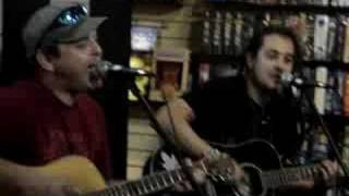 "Less Than Jake ""Help Save The Youth Of America From Exploding"" (Live Acoustic)"