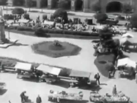 Žilina v roku 1938