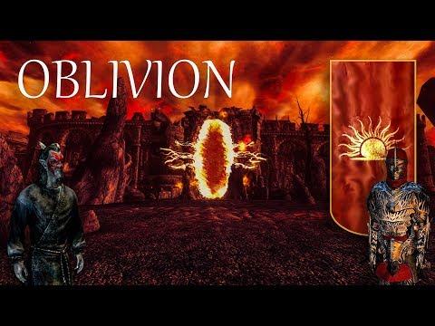 Oblivion - [#20] По следам мифического рассвета