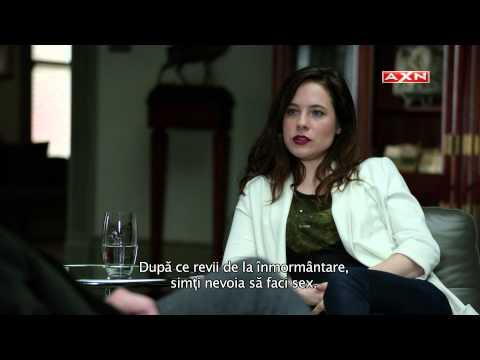 Hannibal Post Mortem  Caroline Dhavernas