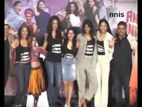 'Angry Indian Goddesses' Will Hit The Screens By November End