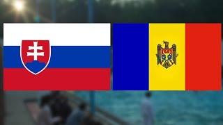 Water polo Moldova.Moldova-Slovakia.22.06.2014