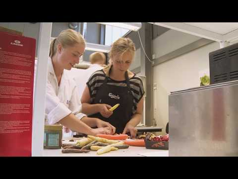 Study Food Innovation and Health at the University of Copenhagen