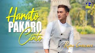 RINO CANCERS - Harato Pakaro Cinto [Official Video] Lagu Minang 2020