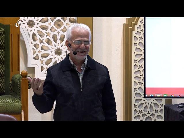 أحاسيس صغيرة و قيم كبيرة | الشيخ مصطفى اليحفوفي