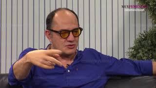 Julián Arango revive su personaje