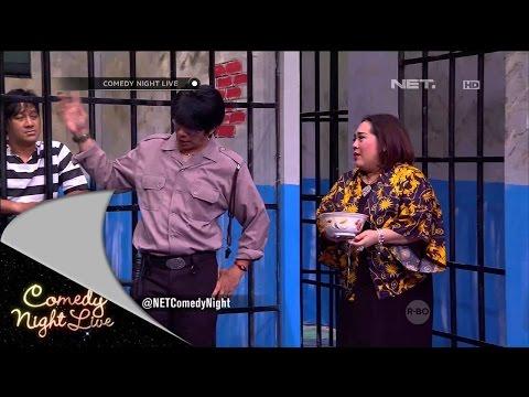Koruptor dan Maling Ayam Dipenjara - CNL 4 Juli 2015