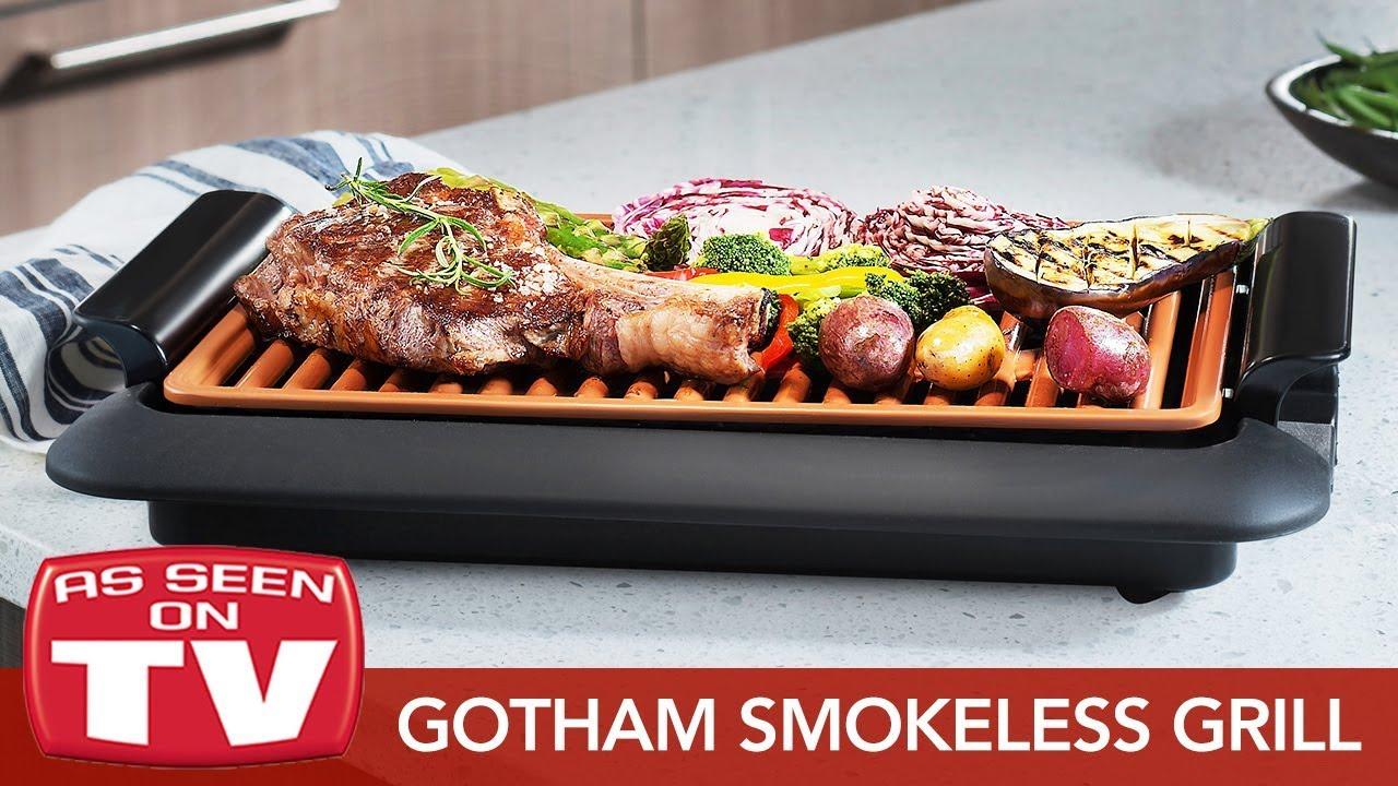 Gotham Bewertung