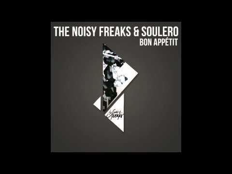 The Noisy Freaks & Soulero - Milkshake (Original mix)