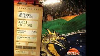 16 Bit Lolitas - Sunrise at Warung (Album - Warung Brazil Track 1 Disc 2) 2008