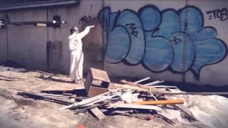 Очистка граффити без химии и пыли(Гидроабразивое оборудование обеспечивает проведение безпылевой очистки граффити с твердых поверхностей...., 2015-10-19T06:02:59.000Z)