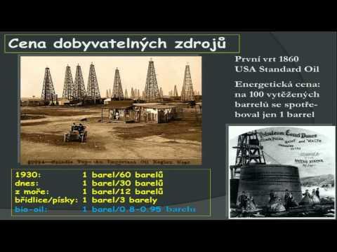 Nečtiny 2015 // Jaroslav Šesták: Energetika dnes a zítra