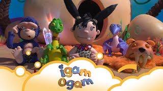 Igam Ogam: What´s That?! S2 E7 | WikoKiko Kids TV