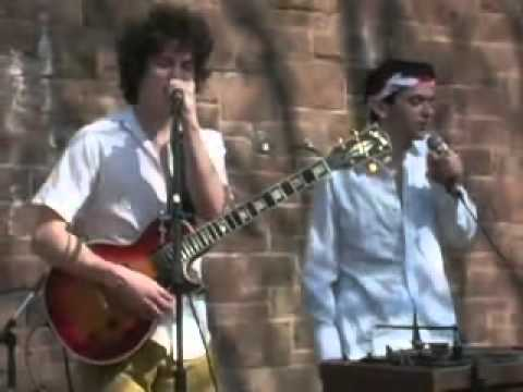 MGMT -This Must be the Place Cover de Talking Heads
