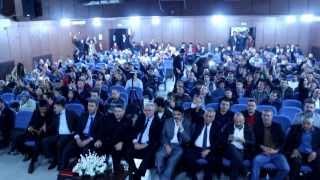 Alperen Kekilli Türkiyem Siirt konseri