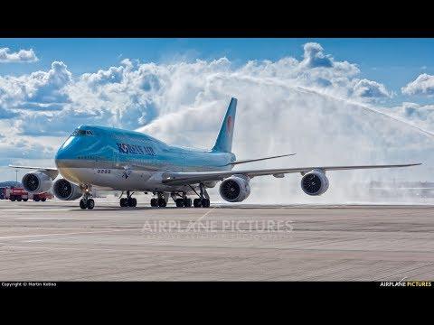 P3d V4.3 PMDG 747-8i Korean Air 643 Seoul To Singapore On Vatsim (Singapore Radar)