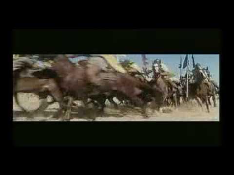Salahuddin - Perjalanan ke Jerusalem