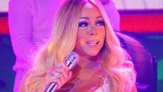 Mariah Carey - STUNNING Vocals In Brussels! 'Highlights' (Christmas Tour 2018) Video