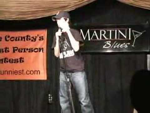 Karaoke & Comedy