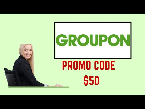 FREE Groupon PROMO Code 2020 ✨ REAL $50 Groupon Discount Code & Voucher Working In 2020! ✅