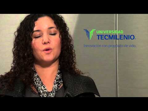 Universidad Tecmilenio - Testimonio Dulce María Gómez - Cd. de México diciembre 2014