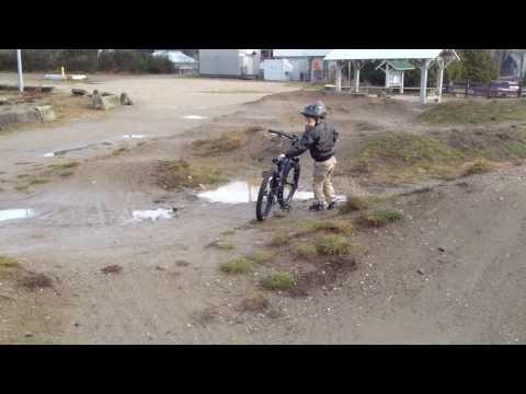 Owen's MEC Dash Bike