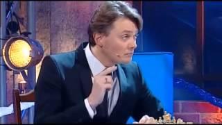Виктор Янукович играет в шахматы