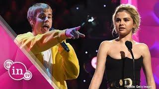 Bieber & Gomez: Kein Sex vor der Ehe?