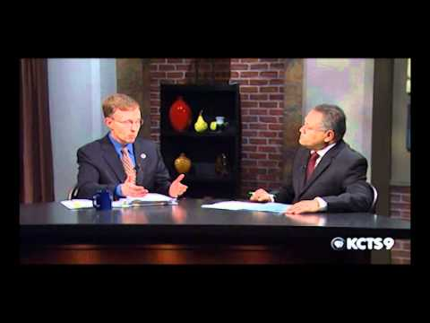 Attorney General Rob McKenna and Gang Crackdown | KCTS 9 CONNECTS