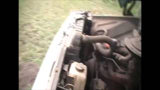1965 Chevy Longbox Stepside