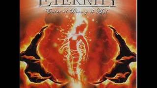 Watch Eternity La Fuerza Del Amor video