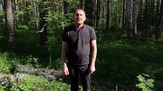 Алексей Якушев о монастыре / Схиигумен Сергий Романов.