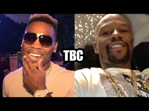 Jermell Charlo: Floyd Mayweather Jr Dont want it with a Savage like Me