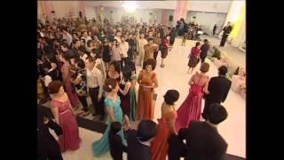 Daniel Reinhard MC Wedding Perform at Deddy and Fanny (Bandung dan Jakarta)